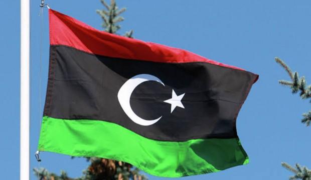Libya hükümetinden destek veren ülkelere teşekkür mesajı!