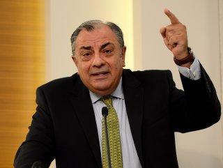 Türkeş MHP'den ihracına itiraz etti