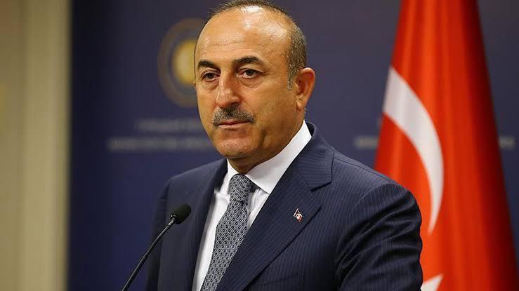 Bakan Çavuşoğlu, Irak'a gidecek