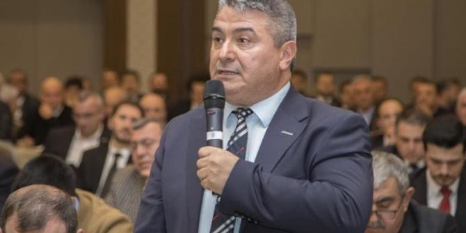 Başkan Tosun, Kütahya'nın meselelerini Bakan Albayrak'a iletti