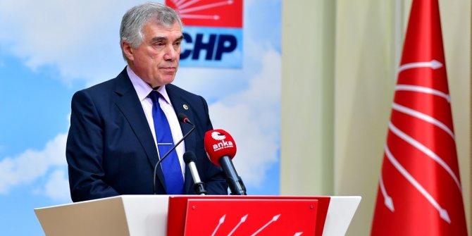 CHP'li Çeviköz: ABD ve İran, itidalli davranmak durumunda