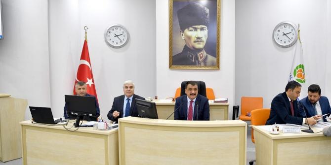 Malatya'dan Bakan Kasapoğlu'na fahri hemşehrilik beratı
