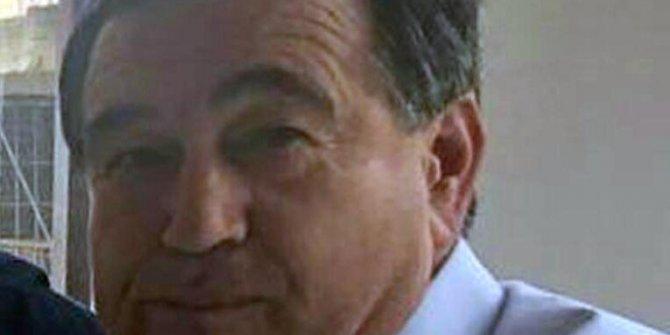 Kamyon çarpan fabrika müdürü yaşamını yitirdi