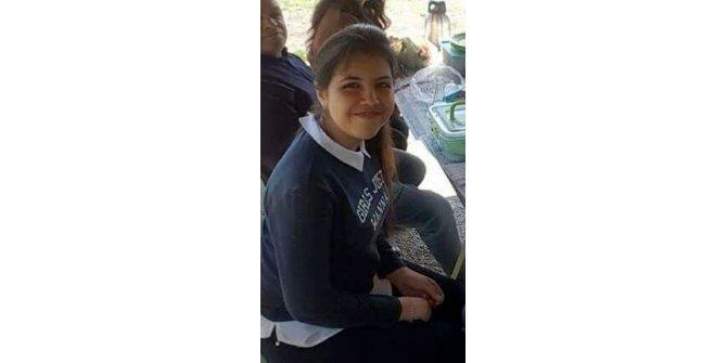 Kazada hayatını kaybeden liseli Hilal, toprağa verildi