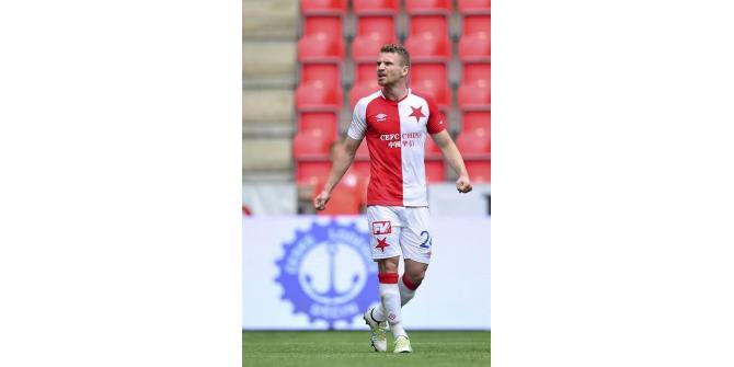 Kayserispor'a Boşnak golcü