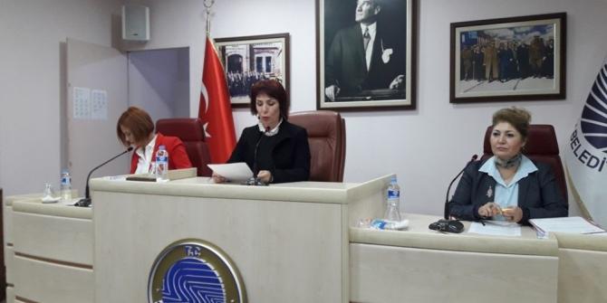 Seyhan'da 5 komisyon raporu kabul edildi