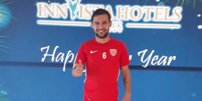 Nevşehir Belediyespor, Berke Bıyık'ı transfer etti