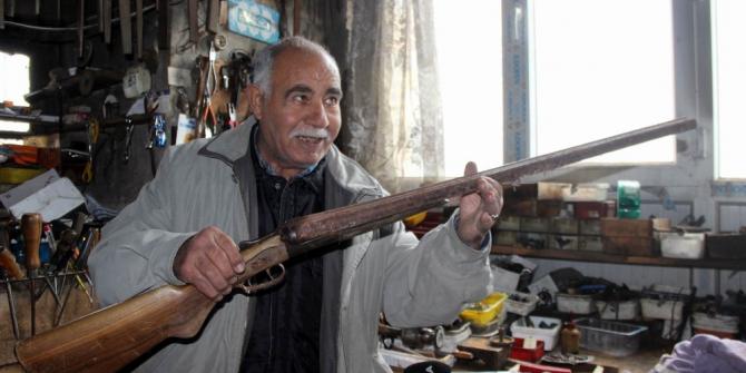 Kayseri ile Eskişehir arasında yıllardır süregelen dostluk hikayesi