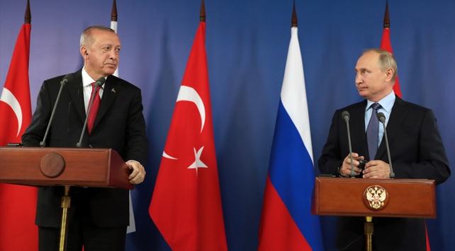 Erdoğan ve Putin'in ateşkes çağrısı, İran'ı mutlu etti