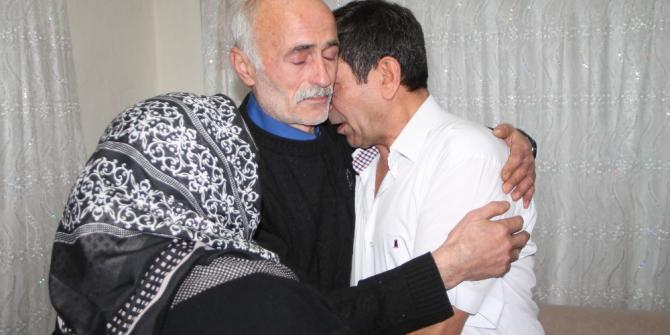 Evlatlık verildi, kardeşlerine ve yeğenlerine 52 yıl sonra kavuştu