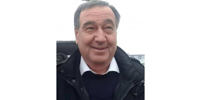 Kamyonun çarptığı su fabrikası müdürü hayatını kaybetti