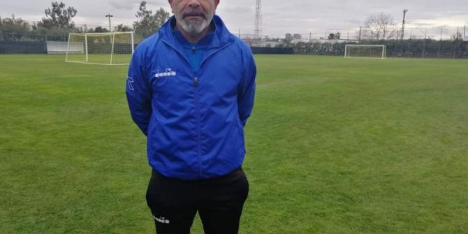 Yeşilyurt Belediyespor Teknik Direktörü Gülerce'den lig değerlendirmesi