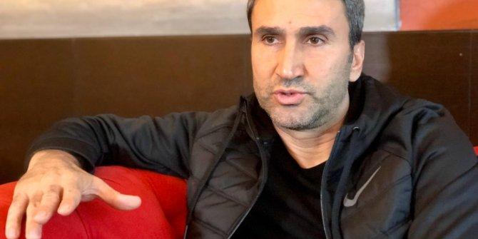 Rizespor Sportif Direktörü Yılmaz Bal: Muriç gibi bir ismin yerini doldurmak zor