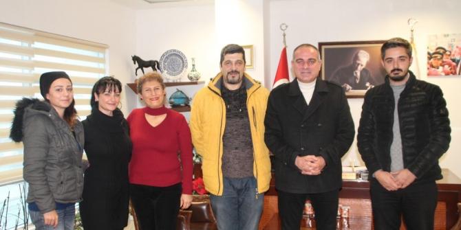Seyr'i Sefa'ya belediye desteği