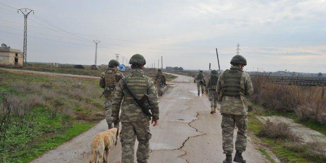 MSB: Barış Pınarı bölgesinde 1660 EYP, 891 mayın etkisiz hale getirildi