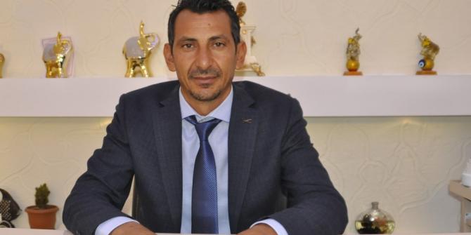 CHP Nizip İlçe Başkan Adayı Mehmet Alagöz iddialı konuştu