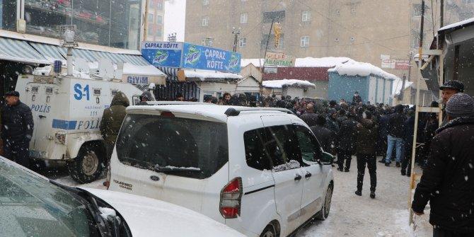 Yüksekova'da, kayıp işletmecinin cansız bedeni bulundu (2)
