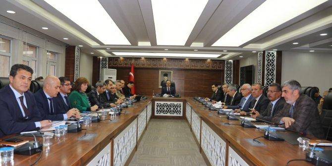 Şırnak'ta 2019'da 59 teröristölü, 9 terörist sağ ele geçti,279'u dateslim oldu