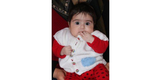 AYM'den Hira bebek için sevindirici karar (2)