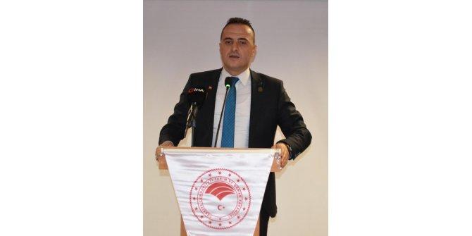 Simav'a 5 milyon liralık devlet desteğiyle 16 yeni sera