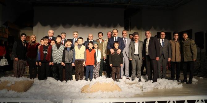 Sarıkamış Şehitleri Malatya'da unutulmadı