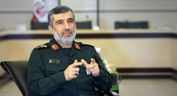 """İran'dan yeni açıklama: """"Saldırı ABD askerlerini öldürmeye yönelik değildi"""""""