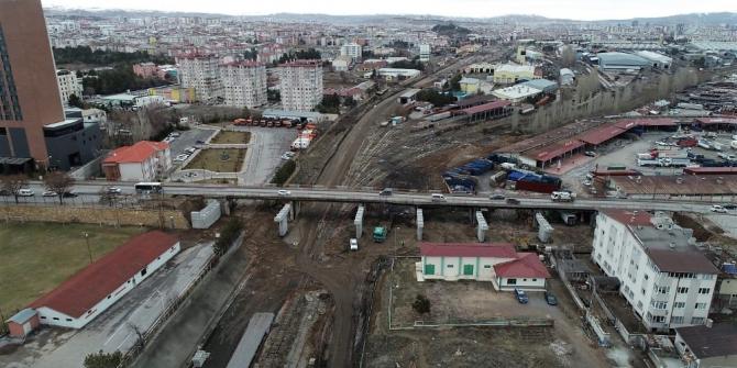 Gültepe Köprüsü 3 gün trafiğe kapanacak