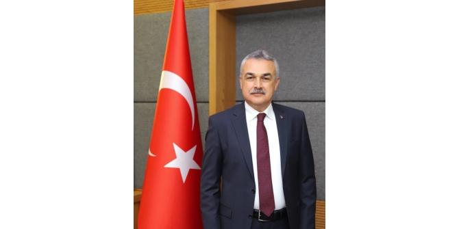 AK Partili Savaş'ın 10 Ocak Gazeteciler Günü mesajı