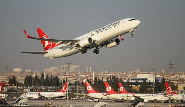 THY ve Pegasus, İran ve Irak uçuşlarına yeniden başlayacak