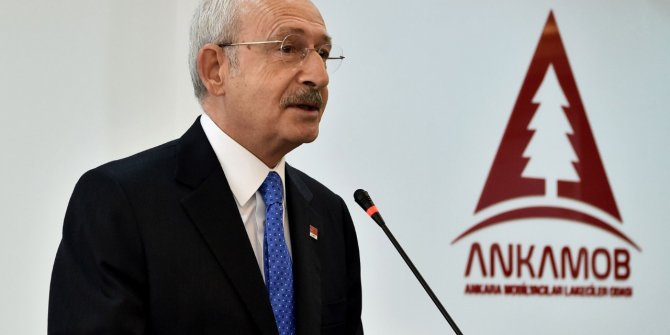 Kılıçdaroğlu, Siteler esnafını ziyaret etti