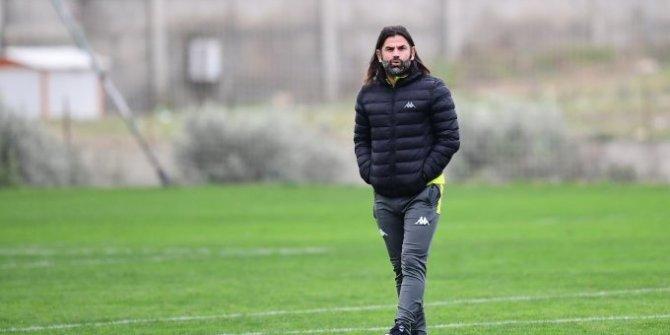 İbrahim Üzülmez: En azından 3 oyuncu transfer etmek istiyoruz