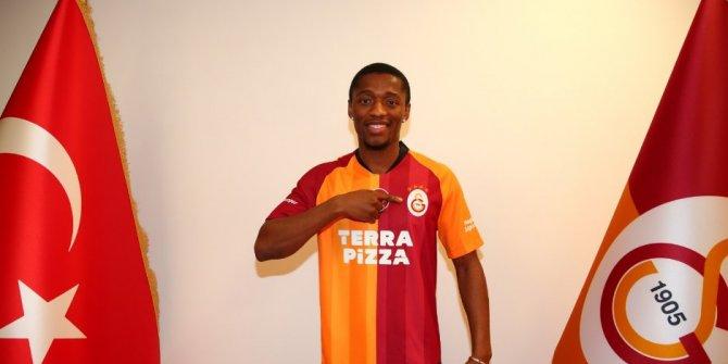 Jesse Sekidika: Galatasaray her zaman istediğim bir yerdi
