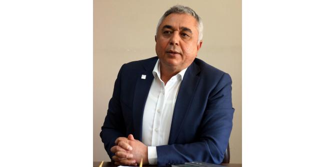 """CHP İl Başkanı Çankır; """"Basın sektörü, işsizlikte birinci sırada yer alıyor"""""""