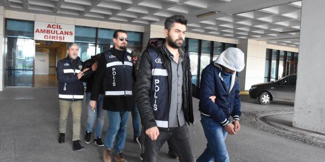 FETÖ şüphelilerini Yunanistan'a VIP kaçırmaya 5 tutuklama