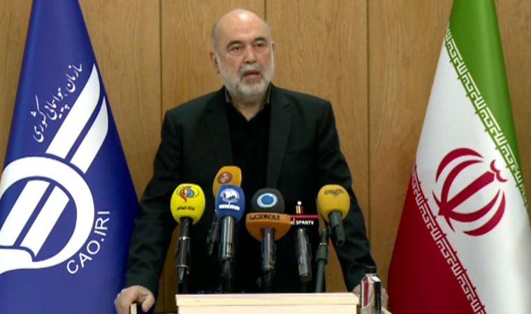 İran Sivil Havacılık İdaresi'nden, Ukrayna uçağı açıklaması geldi