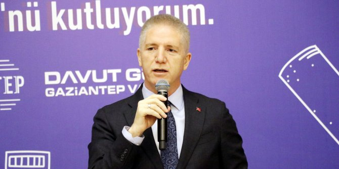 Gaziantep Valisi: Bizimki Türkiye'deki en çirkin valilik binası