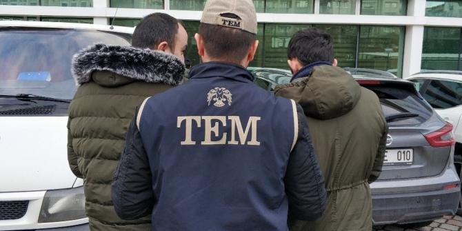 FETÖ'nün mahrem yapılanması operasyonunda 3 kişiye adli kontrol