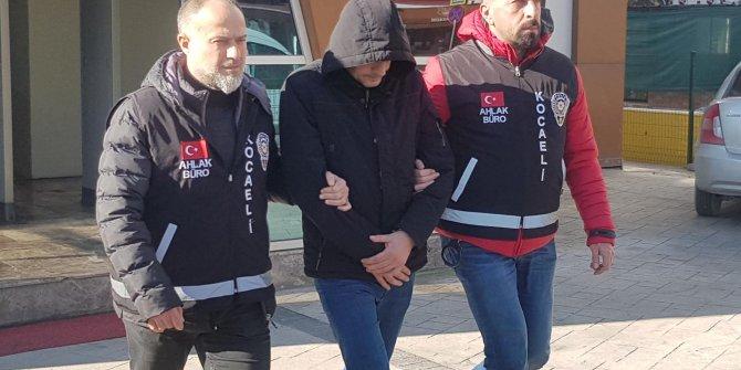İzmit'te masaj salonuna fuhuş baskınına 3 gözaltı