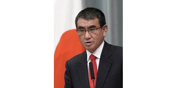 Japonya, askerlerini Orta Doğu'ya gönderiyor