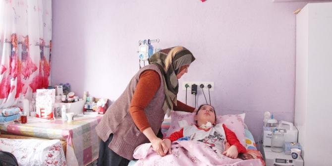 10 yaşındaki Ceren'in tedavisi bürokrasiye takıldı
