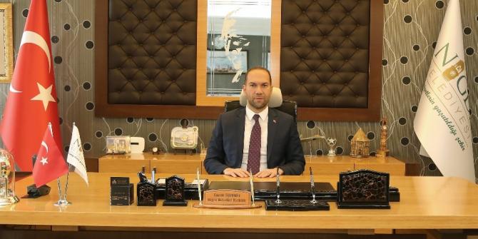 Niğde Belediye Başkanı Özdemir'den Gazeteciler Günü Mesajı