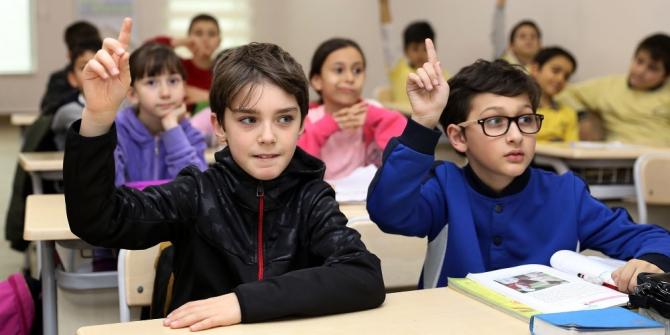 """Başkan Demirtaş: """"Eğitime desteğimiz artarak devam edecek"""""""