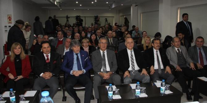 'Medyanın Geleceği' panelinde sorunlar masaya yatırıldı