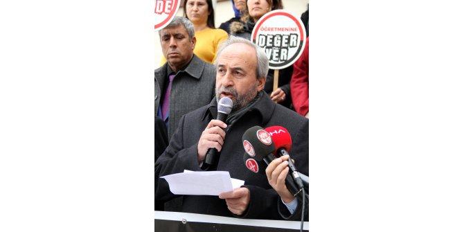 Kayseri'de öğretmene veli darbına soruşturma