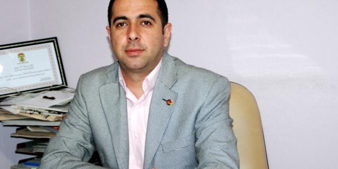 POGADER Başkanı Efe: ''Yerel basına her alanda destek verilmesi gerekmektedir''