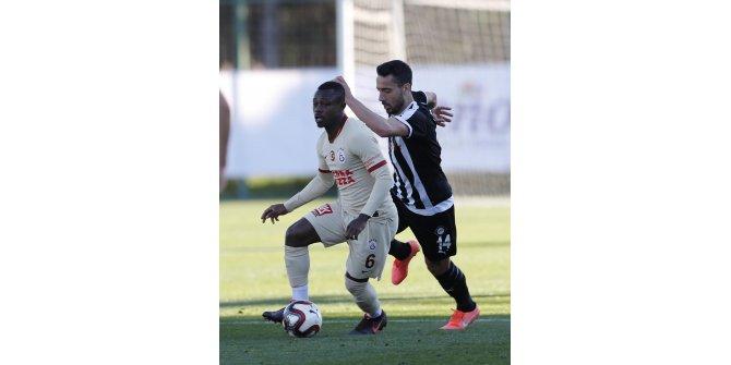 Galatasaray - Altay: 3-1