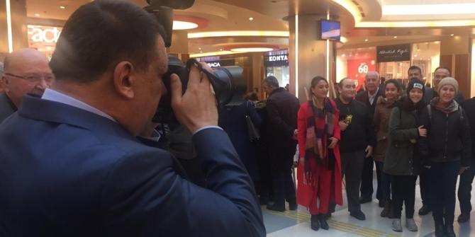 'Manşetlerle Malatya' sergisi açıldı