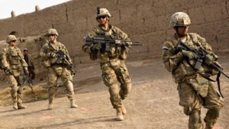 ABD'den flaş Irak açıklaması: Gündemimizde yok