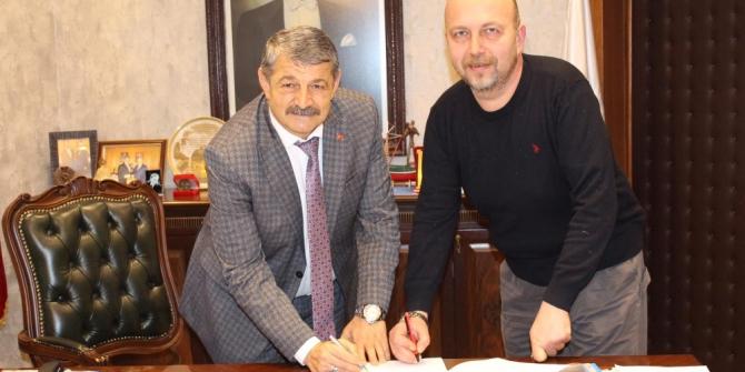 Acil haberleşme protokolü imzalandı