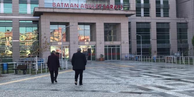 Batman'daki DEAŞ operasyonunda 13 tutuklama